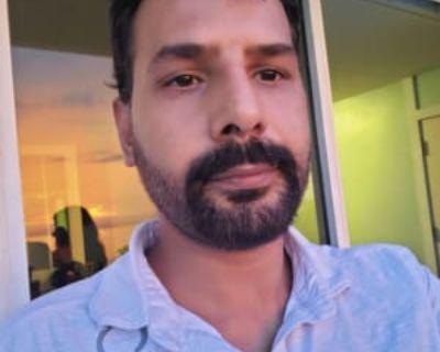 Kashif, 42 years, Male - Looking in: Suwanee GA