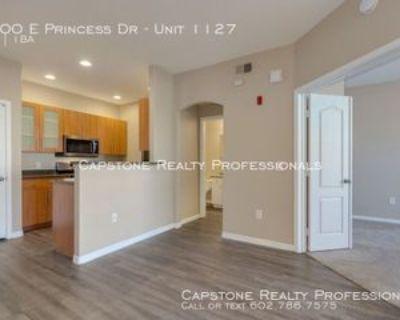 6900 E Princess Dr #1127, Phoenix, AZ 85054 1 Bedroom Apartment