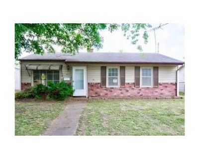 3 Bed 2 Bath Foreclosure Property in Saint Joseph, MO 64504 - W Valley St