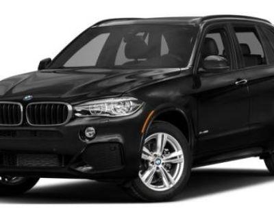 2017 BMW X5 35i