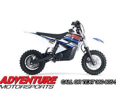 2020 Ssr Motorsports SRZ8001KSNB