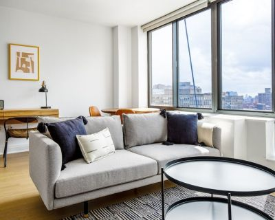 Premium Murray Hill 1BR w/ Gym, Doorman, Pool, Rooftop, by Blueground - Kips Bay