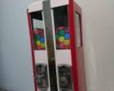 Penny candy machine