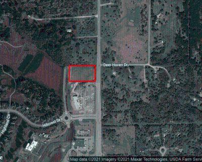 2.12 Acres - Land - Lot 3- Commercial Lot for Sale