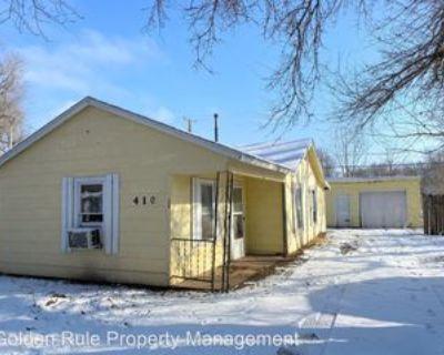 410 Liberty St, Hutchinson, KS 67501 1 Bedroom House