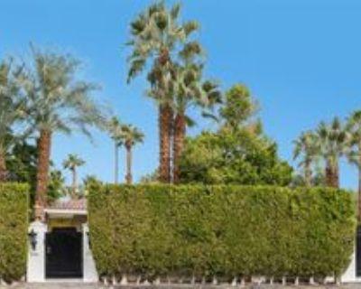 246 Vereda Norte, Palm Springs, CA 92262 2 Bedroom House