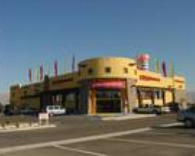 Coachella, Multiple retail and restaurant pads available for