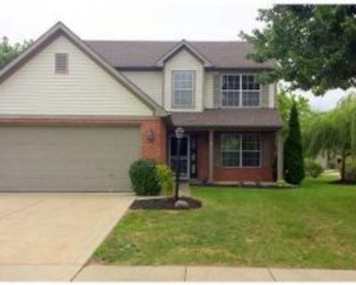 6259 Valleyview Dr, Fishers, IN 46038 4 Bedroom House