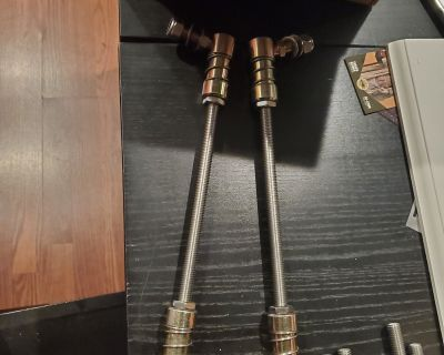 California - Quick Disconnect Sway Bar End Links