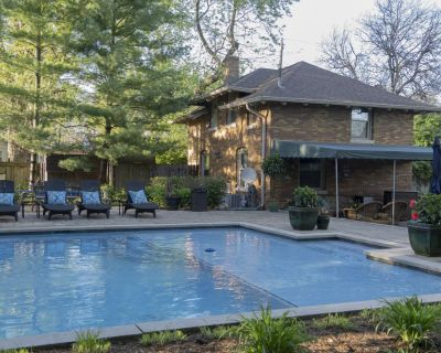 An Estate in the City - Mapleton/Fall Creek