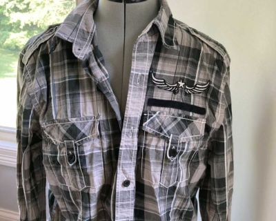 BKE Long Sleeve Shirt