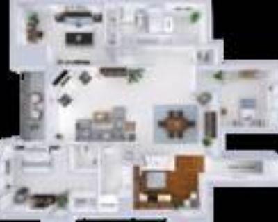 Falcon Glen Apartments - FG Coach Deluxe - 2 Bed + Den, 2 Bath Upper