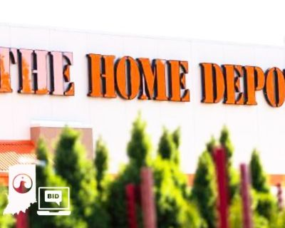 Home Depot Overstock In Indy: Don't Miss These Great Deals!