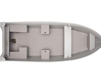 2022 Alumacraft V16 Utility Boats Ponderay, ID