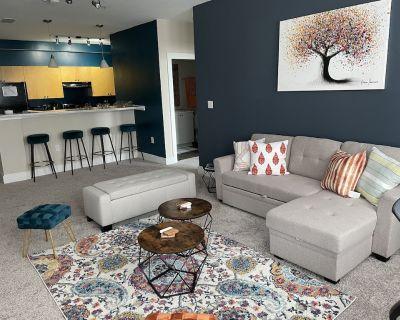 Luxury Apartment in West Midtown Atlanta - Westside