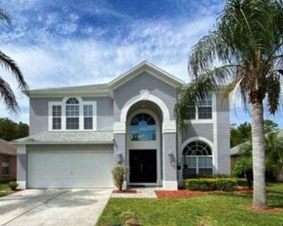 4115 Andover Cay Blvd #1, Orlando, FL 32825 4 Bedroom Apartment