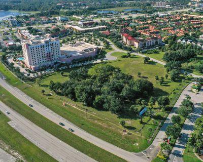 7.4 Acres Kissimmee FL