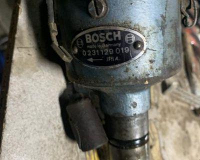 Bosch 0 231 129 019 Distributor
