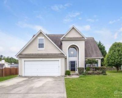 605 Highpoint Way, Stockbridge, GA 30253 4 Bedroom House