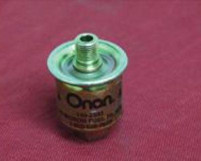 Cummins Onan 149-2333 Fuel Filter For Emerald & Marquis