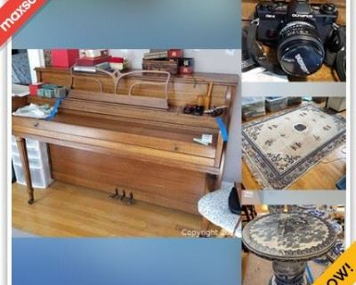 Watertown Estate Sale Online Auction - Bailey Road