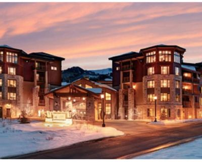 Stunning Ski-in/Ski-out at Sunrise Lodge by Hilton - Park City