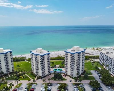 PENTHOUSE CONDO ON FORT MYERS BEACH - South Island