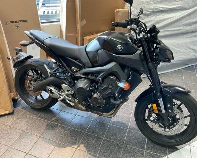 2019 Yamaha MT-09 Sport Asheville, NC