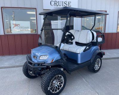 2021 Club Car Onward 4 Passenger Electric