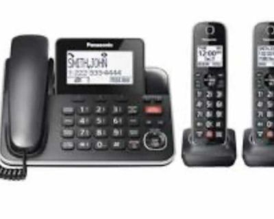 Looking for a corded phone set
