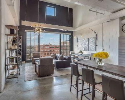 Wheel Loft by Atlanta Luxury Rentals - Old Fourth Ward