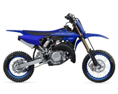 2022 Yamaha YZ65