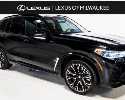 2021 BMW X5 M Standard