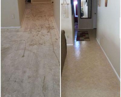 Painting, Drywall, Texture, Flooring