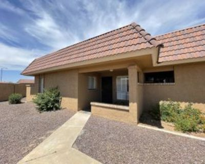 501 W Pontiac Dr #8, Phoenix, AZ 85027 2 Bedroom Condo