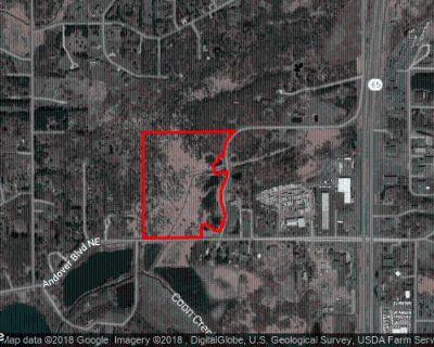 28.15 Acres - Land for Sale - Lot 1, Block 2