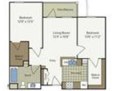 Heritage Place at Parkview Apartment Homes - Two Bedroom
