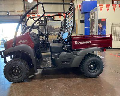 2021 Kawasaki Mule SX Utility SxS Statesville, NC