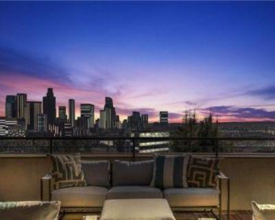 1054 N Joels Pl #1, Los Angeles, CA 90012 4 Bedroom Apartment