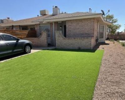 10216 Silver Strand Pl, El Paso, TX 79924 2 Bedroom House