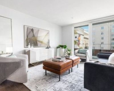 1425 N Crescent Heights Blvd #101, Los Angeles, CA 90046 2 Bedroom Apartment