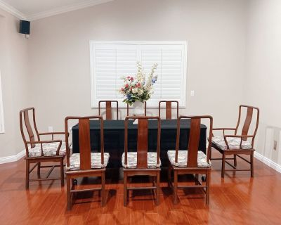Beautiful 5B House near many attractions in Temple City - Temple City