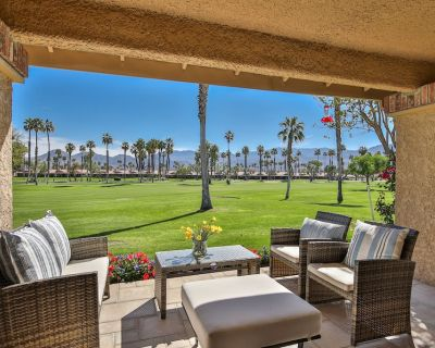 CHAPARRAL COUNTRY CLUB ON THE GOLF COURSE - AMAZING VIEWS! - Palm Desert