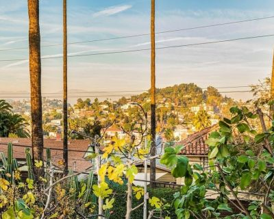 Charming Craftsman Home in Silver Lake - Sunset Junction
