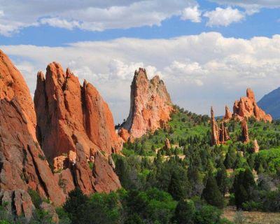 Explorer Tours | Tours in & from Denver, Colorado