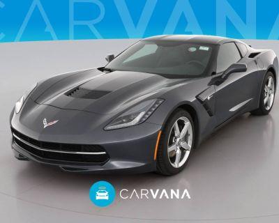 2014 Chevrolet Corvette 1LT