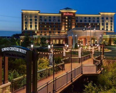2-Bedroom Suite at Hilton Richmond Hotel & Spa/Short Pump by Suiteness - Short Pump