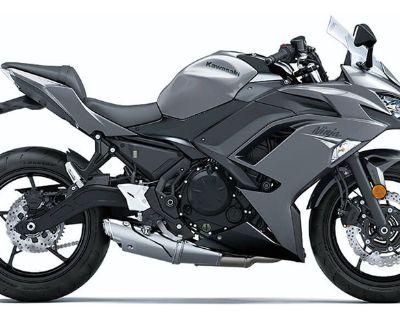 2021 Kawasaki Ninja 650 Sport Laurel, MD