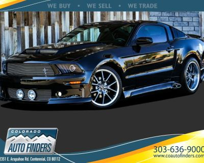Used 2010 Ford Mustang GT
