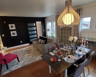 Luxurious apartment by the falls - Niagara Falls